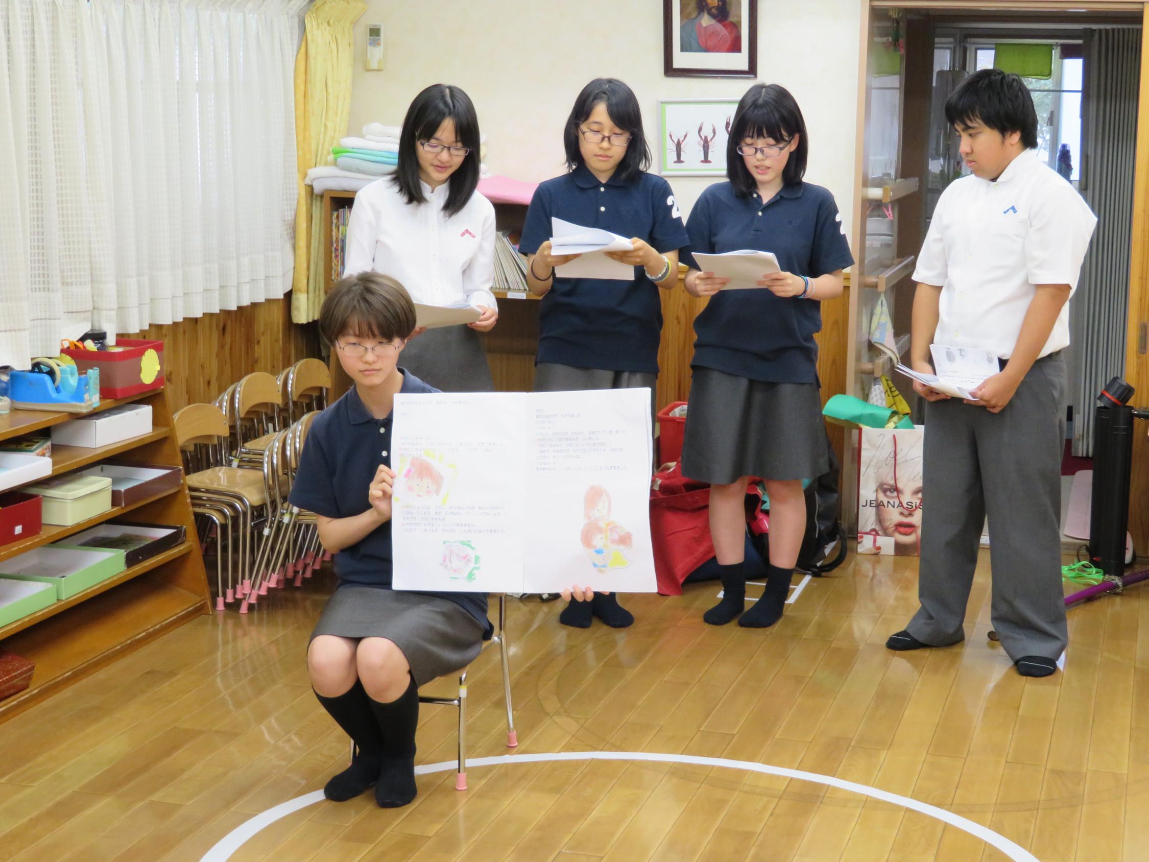 広島土砂災害の記憶の継承活動