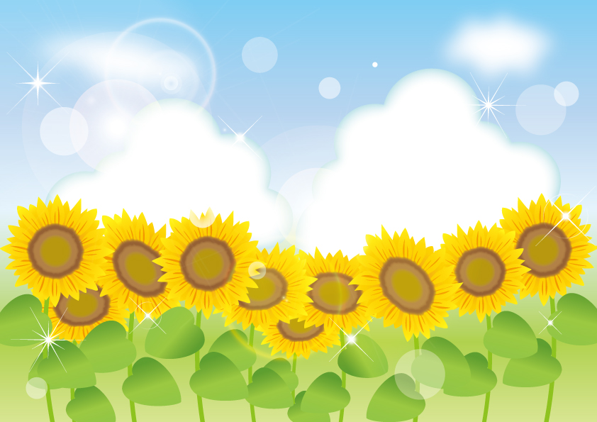 夏休み、体験で盛り上がりましょう!!